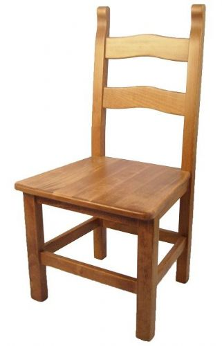 Farmhouse Kent Wooden Back Chair